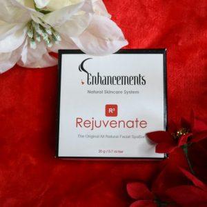 R3 Rejuvenate: The Original All Natural Facial SpaBar