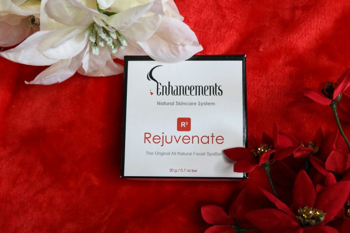 R3 Rejuvenate: The Original All Natural Facial SpaBar